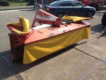 Used Pottinger Nova