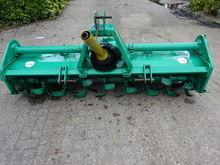 Used Agromec AG 3 AG
