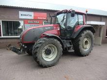 Used 2003 Valtra T 1