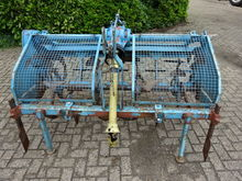 Used Imants Snelspit