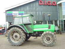 Used DEUTZ FAHR DX 1