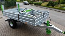 Kipwagen 4.5 ton