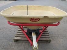 Vicon 400L, hydraulisch