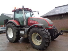 Used 2003 Valtra s23