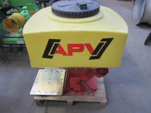 Used 2012 APV PS 300