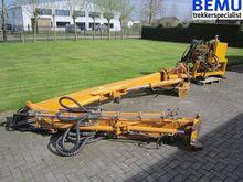 1993 Herder MBK 1255