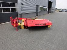 Used Kverneland Taar