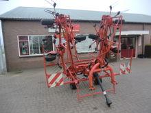 2007 Kuhn 8501 MHO