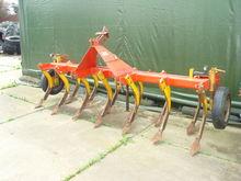 Peecon cultivator 3 meter