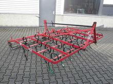 Used Stamec 3 meter