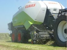 Used 2013 Claas Quad