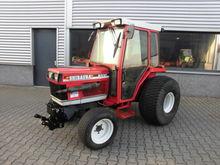 Shibaura S330 Compact tractor