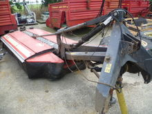 Used PZ CM 339 in Fr