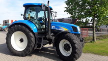 2008 New Holland T6080 RC