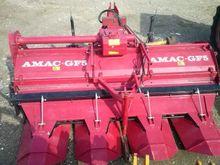 Used Amac GF 5 in Li