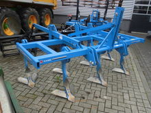 Used 2015 RABE Blue