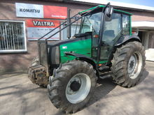 Used 2003 Valtra A 7