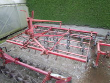 Triltand cultivator 3Meter