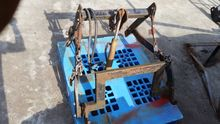 Used Hydraulische he