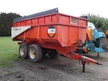 Beco 8-ton