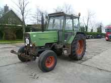 Used Fendt 308 308 i