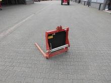 Used Hekamp palletvo
