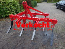 Used Goudland 7 tand