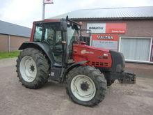 Used 2005 Valtra 655