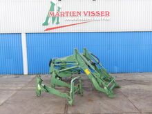 Used Fendt 500 serie