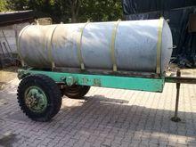 Used 2500 liter in L