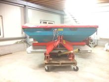 2005 sulky DPX 1250