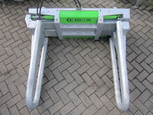Used 2016 zocon