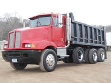 Used 1993 Kenworth T