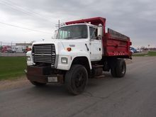 Used 1994 Ford L8000