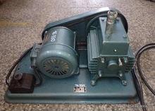 Used vaccum pump in