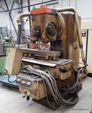 1980 Vertical Milling Machine