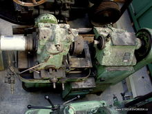 Used Screw-cutting M