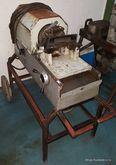 Screw-cutting Machine