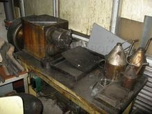 Used Lathe in Blansk