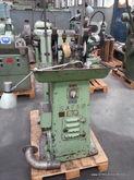Double-wheel Grinding Machine