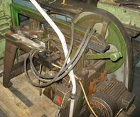 Used Saw Frame in Bl