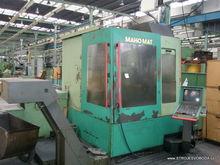 Used Vertical machin