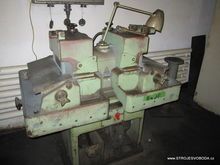 Used 1962 TOS BBT 35