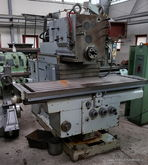 1985 Knee-type Milling Machine
