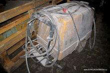 Wap WAP B 930-15 MRA 960 l/h