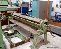 Section-bending Machine
