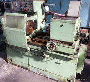 Milling machine for short threa
