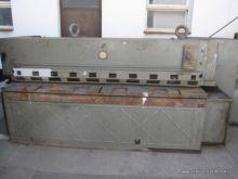 1968 ZAMECH NG-8/2500