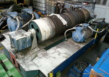 Used 1963 Hoist cran