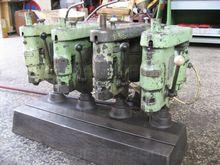 Drilling Machine quadruples